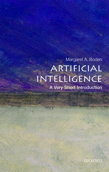 Artificial Intelligence: A Very Short Introduction