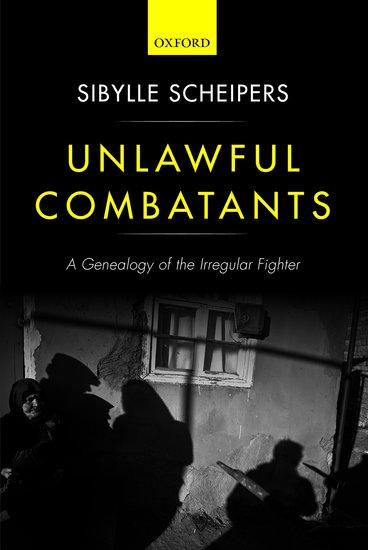 Unlawful Combatants