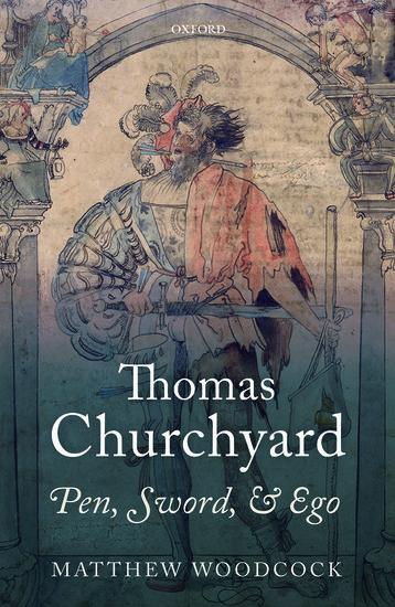 Thomas Churchyard