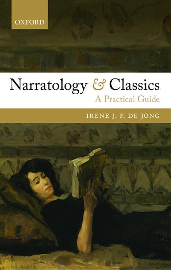 Narratology and Classics