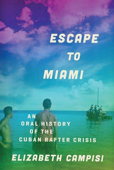 Escape to Miami