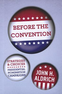 Before the Convention
