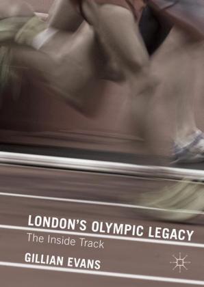 London's Olympic Legacy