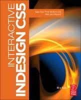 Interactive InDesign CS5