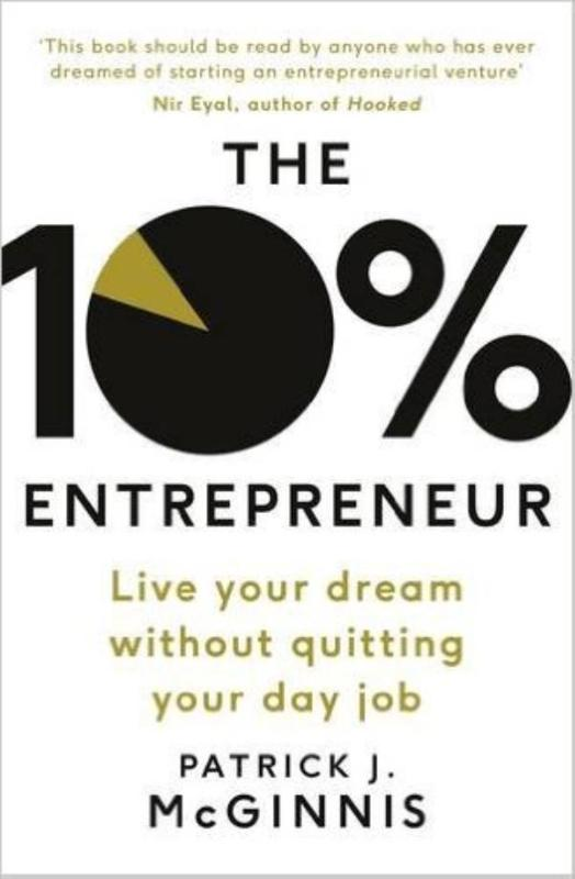 The 10% Entrepeneur