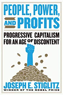 People, Power, and Profits