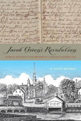 Jacob Green's Revolution