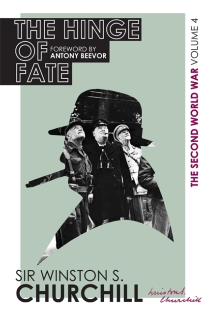 Second World War: the Hinge of Fate