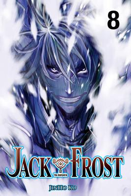 Jack Frost 8