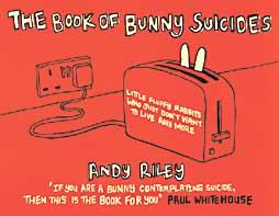 book of bunny suicides pdf