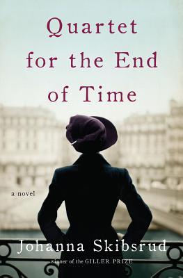 Quartet for the End of Time - A Novel