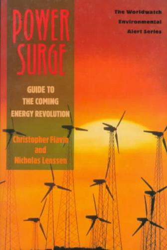 Power Surge - Guide to the Coming Energy Revolution