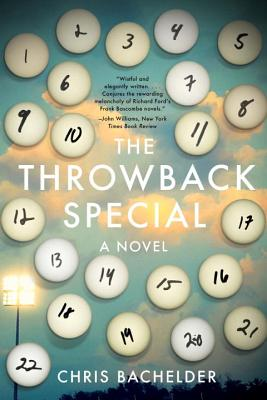 The Throwback Special - A Novel