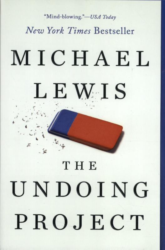 Lewis*The Undoing Project