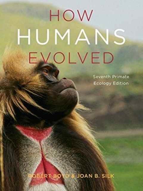 How Humans Evolved 7e