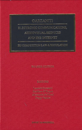Electronic Communications, Audiovisual Services and the Internet