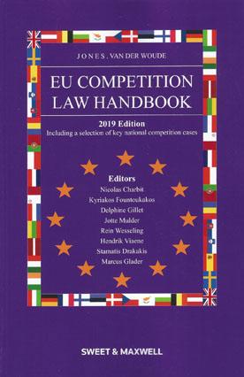EU Competition Law Handbook