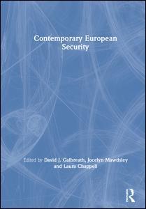 Contemporary European Security