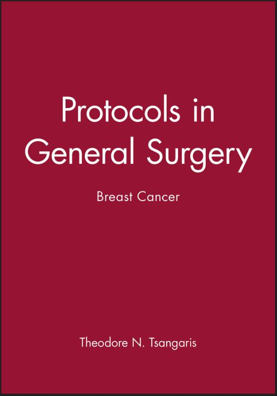 Protocols in General Surgery
