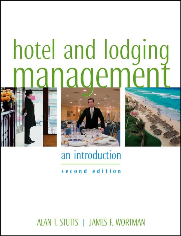 Hotel and Lodging Management