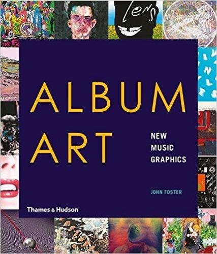 Foster*Album Art