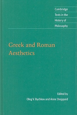 Greek and Roman Aesthetics