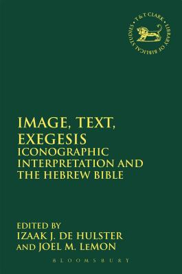 Image, Text, Exegesis