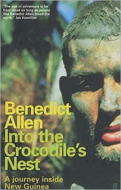 Into the Crocodile Nest