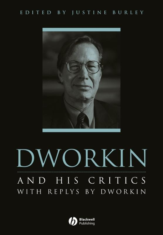 Dworkin and His Critics