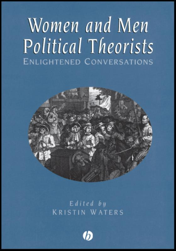 Women and Men Political Theorists