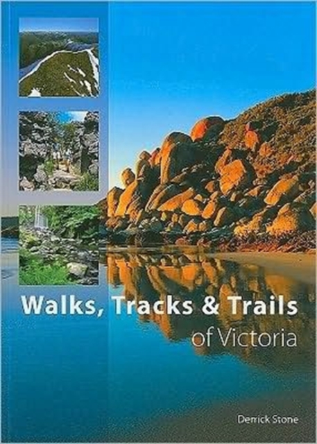 Walks, Tracks & Trails of Victoria