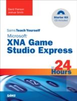 Sams Teach Yourself Microsoft XNA Game Studio 3.0 in 24 Hours Complete Starter Kit