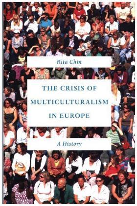 Crisis of Multiculturalism in Europe