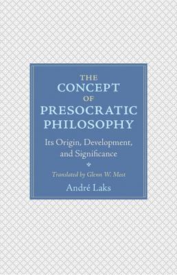 Concept of Presocratic Philosophy