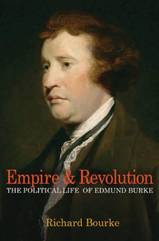 Empire & Revolution