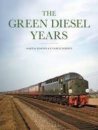 Green Diesel Years
