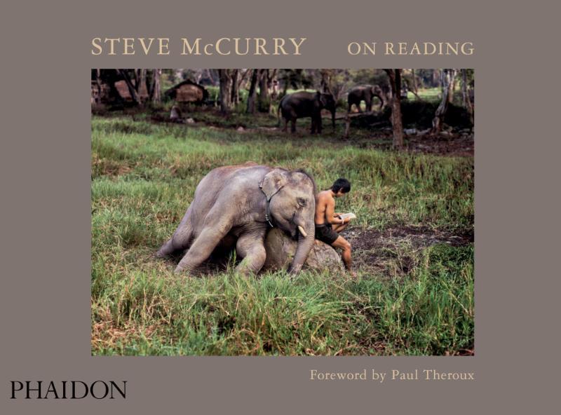 McCurry, Steve, On Reading