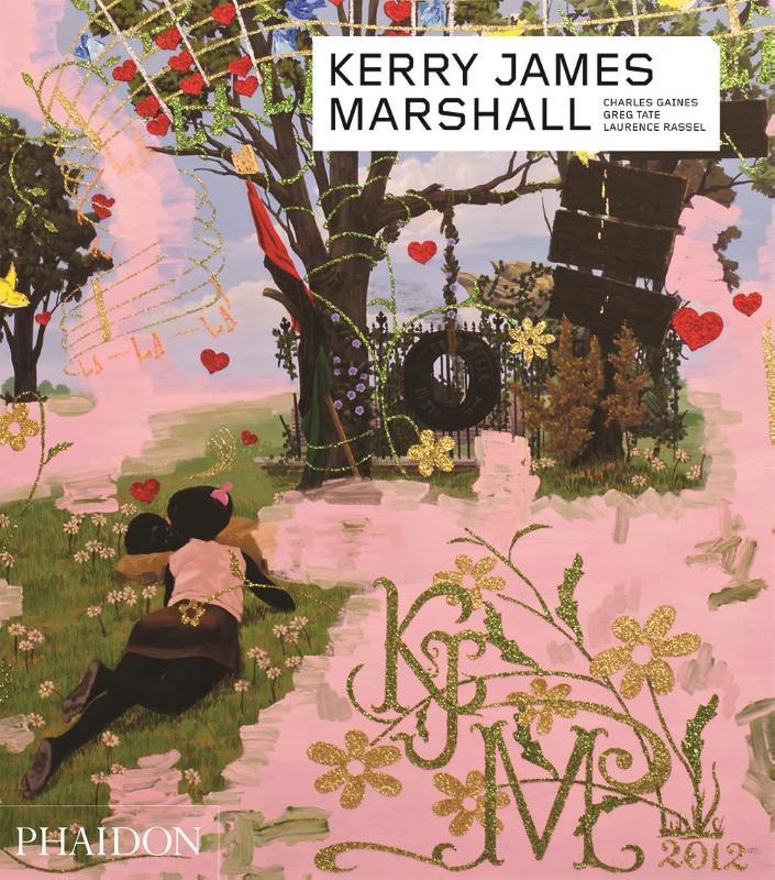 Marshall, Kerry James