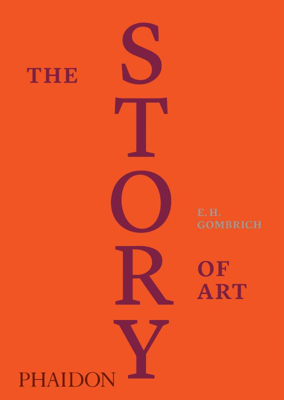 Story of Art, The, Luxury Edition