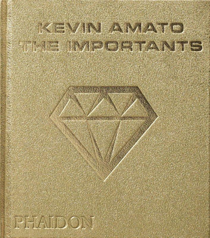 Amato, Kevin, The Importants