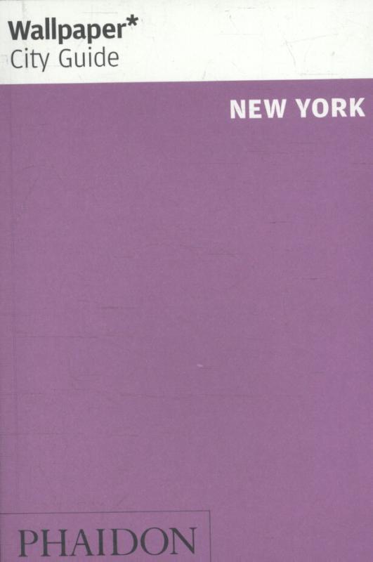 Wallpaper* City Guide New York 2017