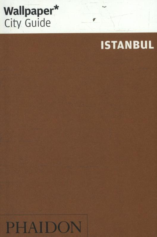 Wallpaper* City Guide Istanbul 2017