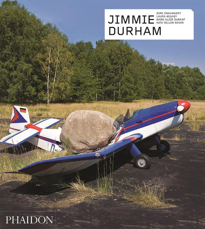 Durham, Jimmie – Revised and Expanded Edition