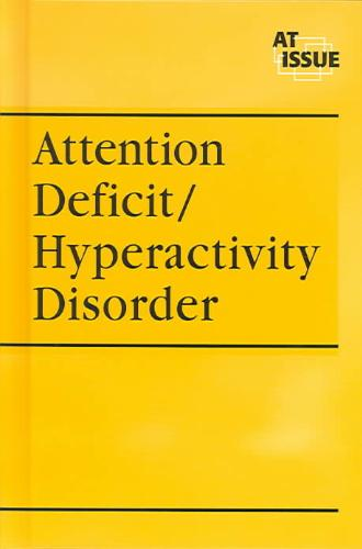 Attention Deficit /Hyperactivity Disorder