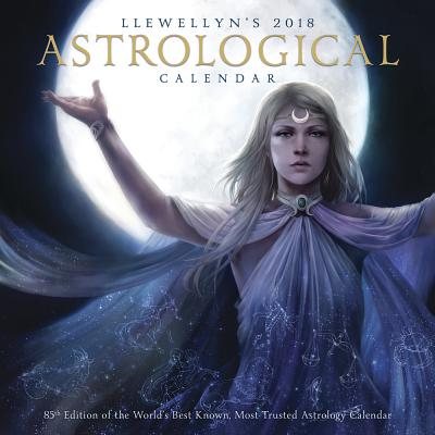 Astrological Calendar 2018