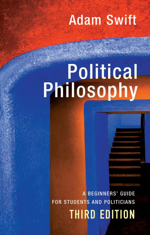 Political Philosophy 3E