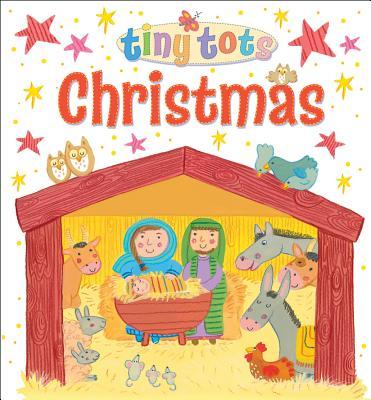 Tiny Tots Christmas