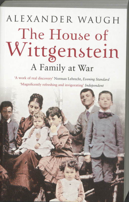 House of Wittgenstein