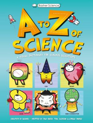 An A-Z of Science