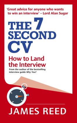 7 Second CV